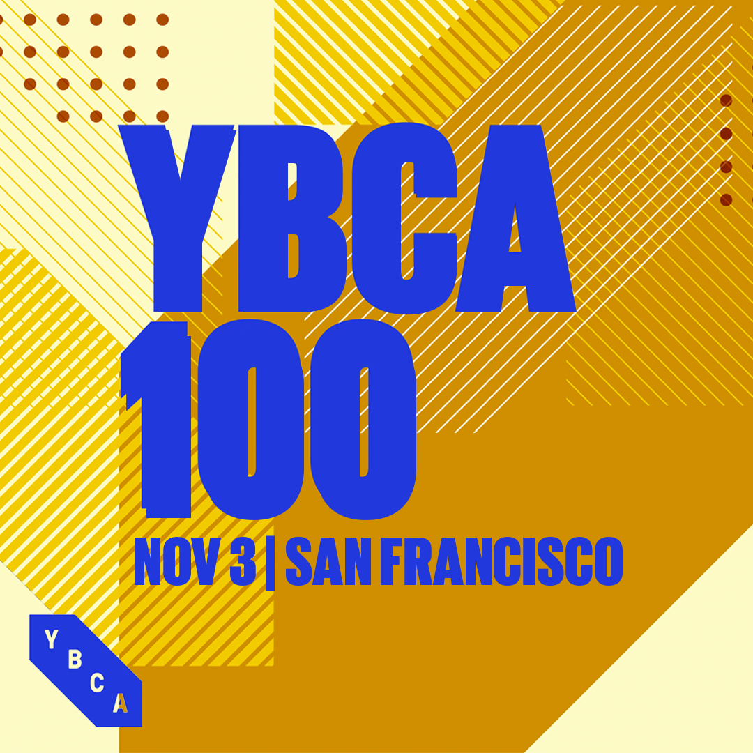 2018 YBCA 100  - Honored to be on the 2018 YBCA 100 List alongside empowering artists like Janelle Monåe, Ilana Glazer + Abbi Jacobson, Lena Waithe, and Tarana Burke, founder of the #MeToo Movement.