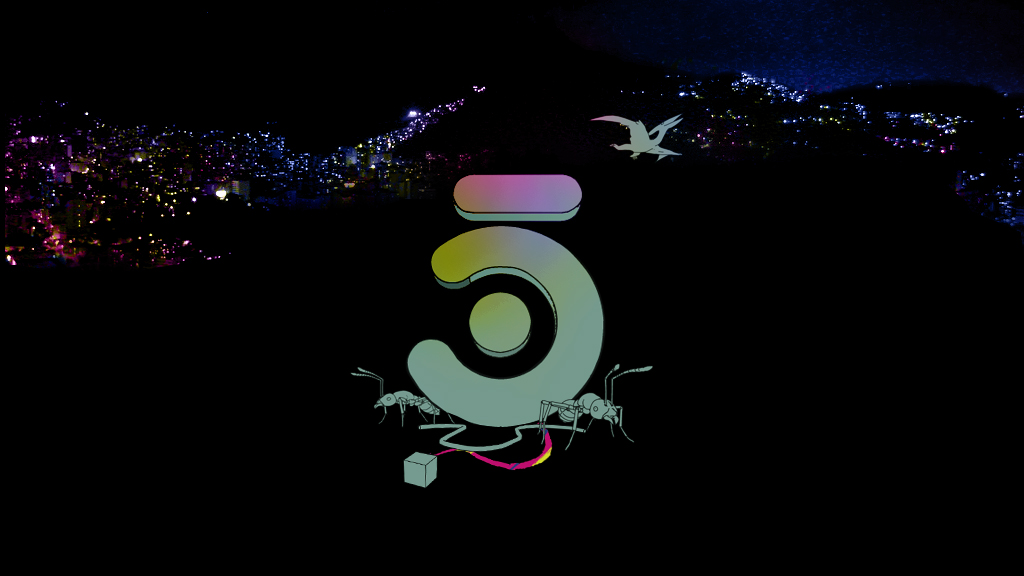 CHANNEL 5 |  ID