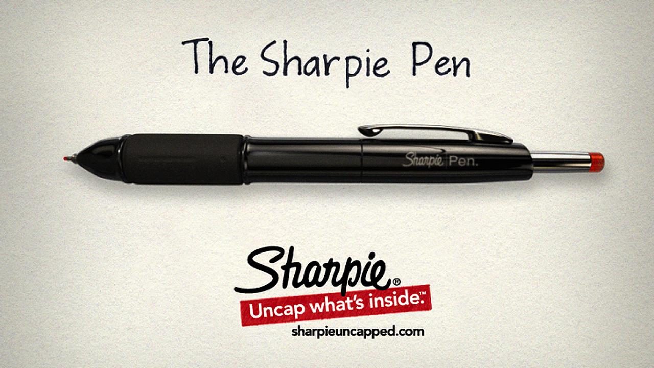 SHARPIE |  Diary