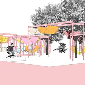 NGV Architecture Commission 2018  design competition, Melbourne