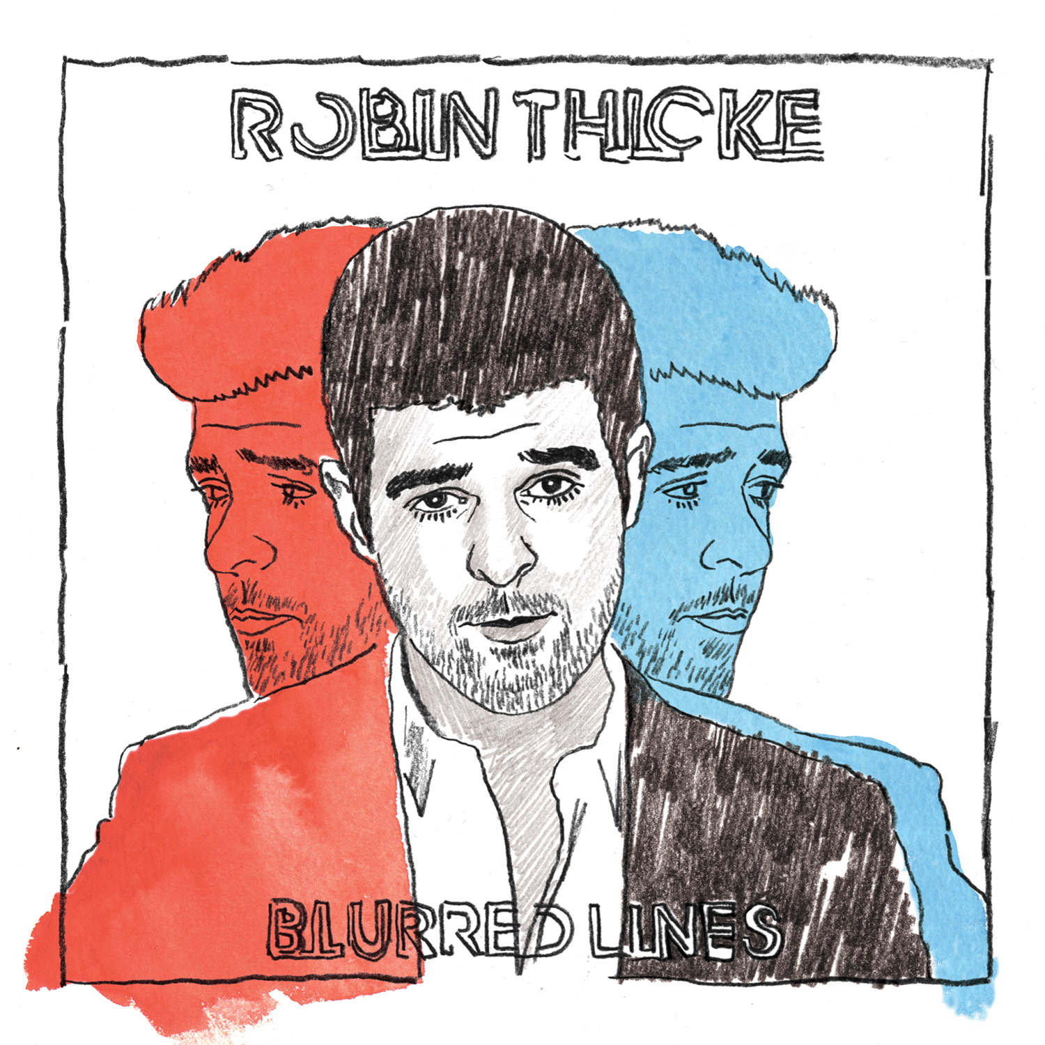 Listen Up: Robyn Thicke   issue 19 2016