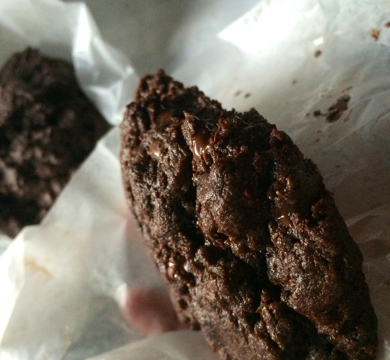 Chocolate Chocolate Chip