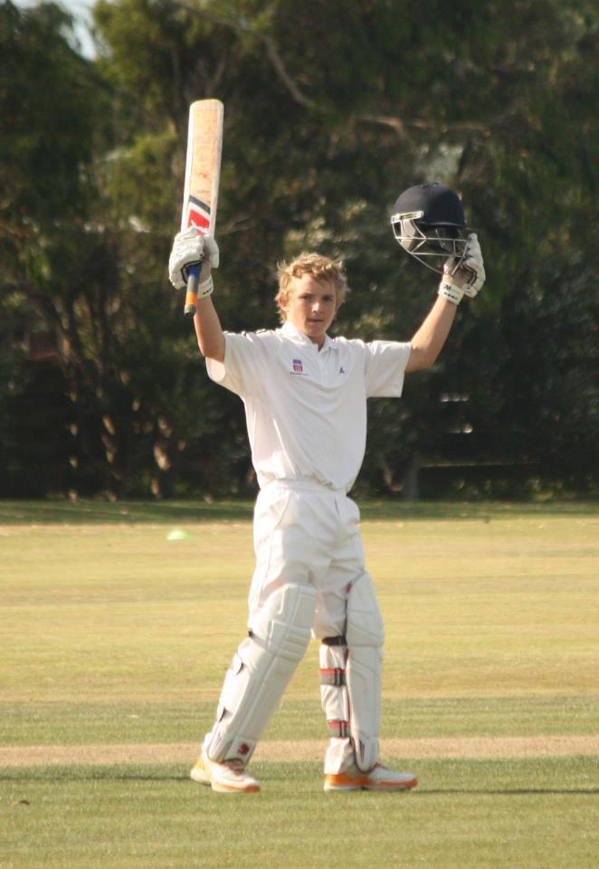 Matt Fowler: Currently holds the second highest score for Horowhenua-Kapiti, 179 vs Wanganui 2012-13.
