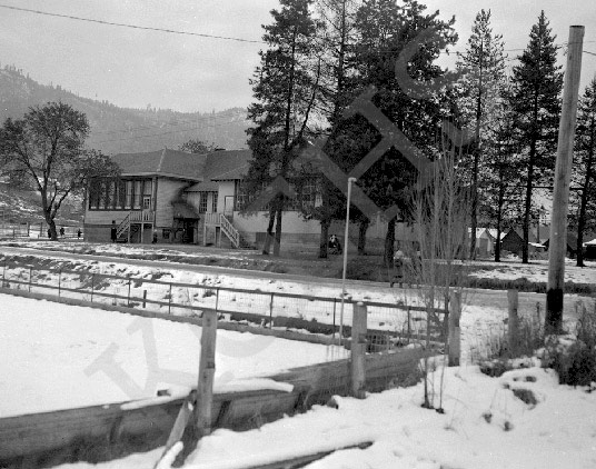 Credit: BC Archives