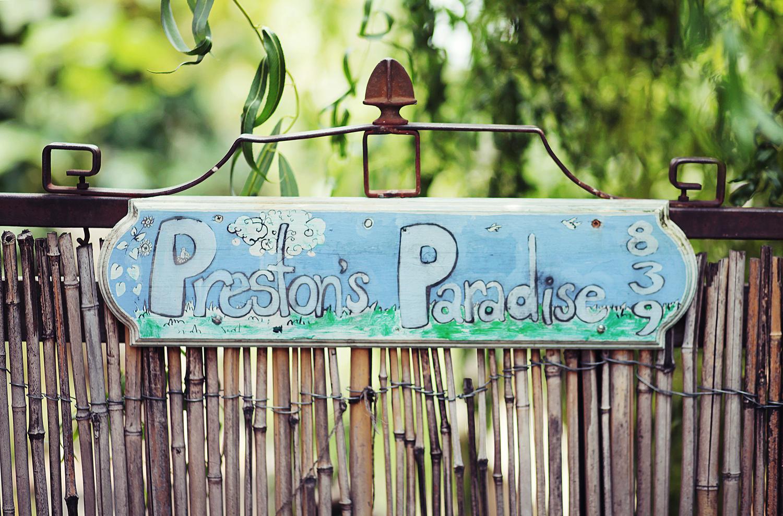 philadelphia community gardens