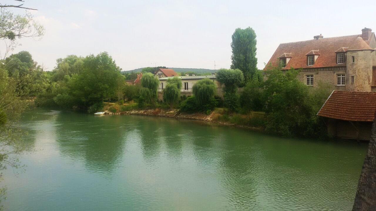 Residencia Camac