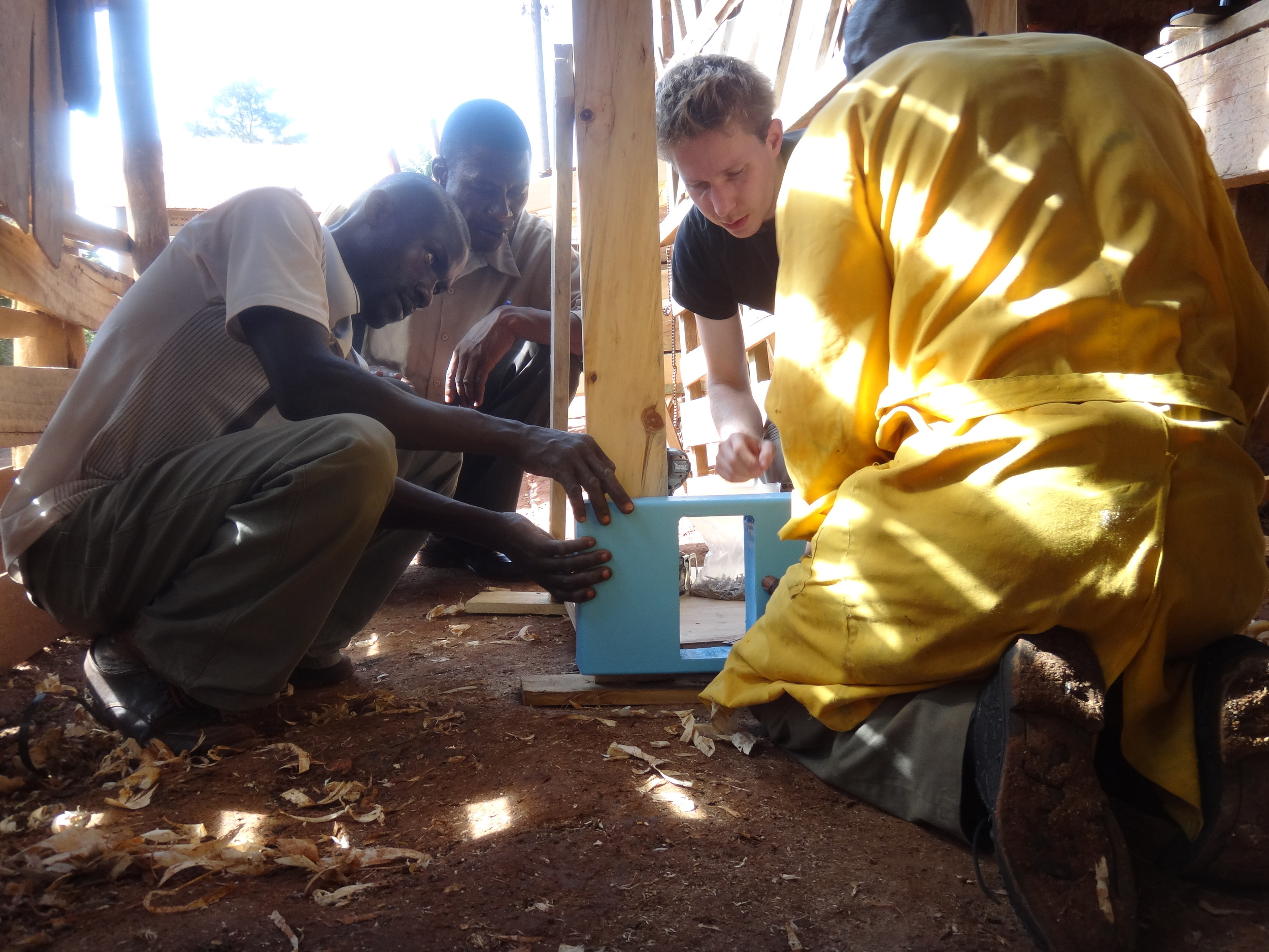 Kampala_UserCenteredDesign_Workshop