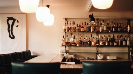 The Bar at The Hoxton