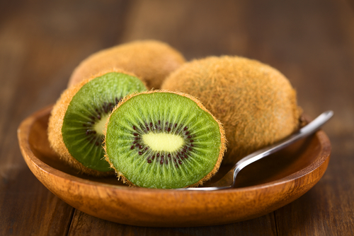 The Kiwi superfruit