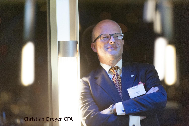 Christian Dreyer CFA