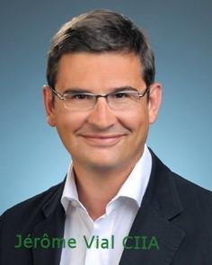 Jérôme Vial