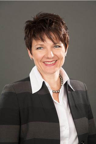 Isabelle Amschwand