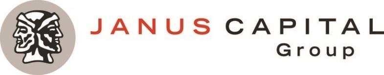 Janus Capital Group