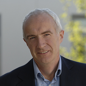 Prof. Tim Jenkinson (© Prof. Tim Jenkinson)