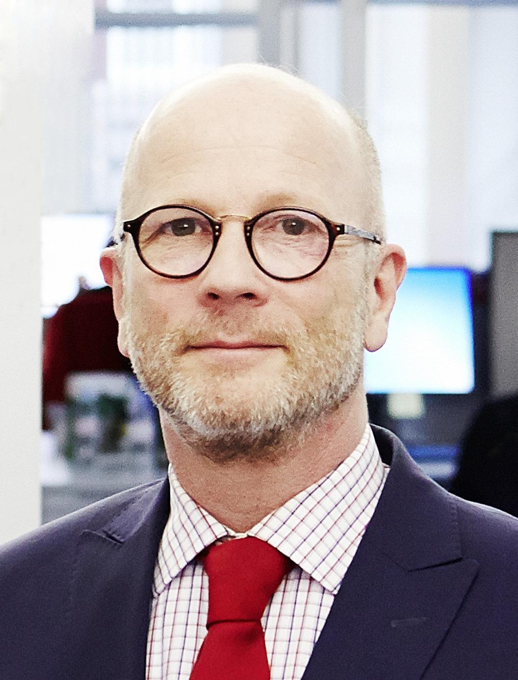 Marco Bagutti, CFA