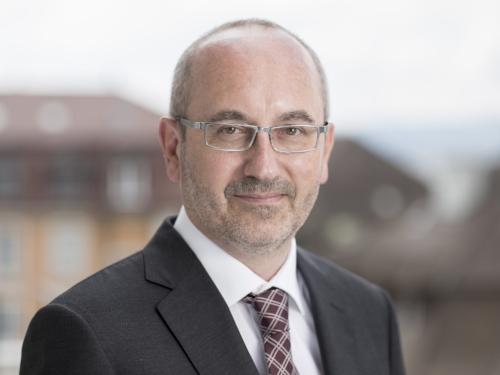 Marek Ondraschek, CFA