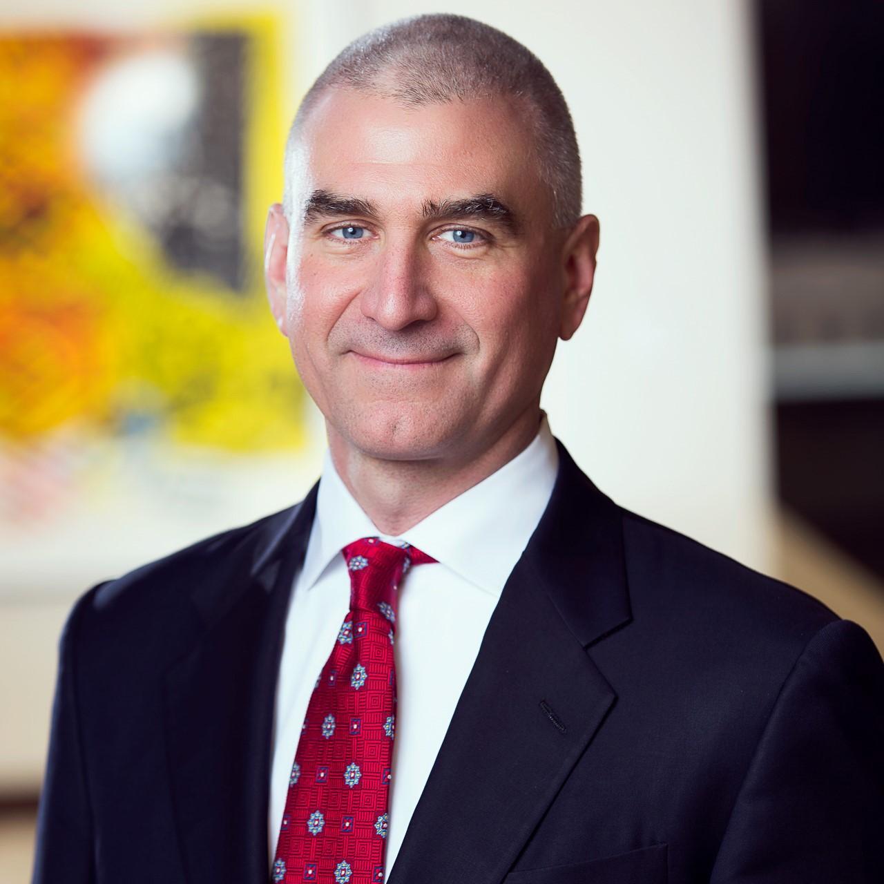 Mark Cernicky, CFA - Managing Director, Global Portfolio Management