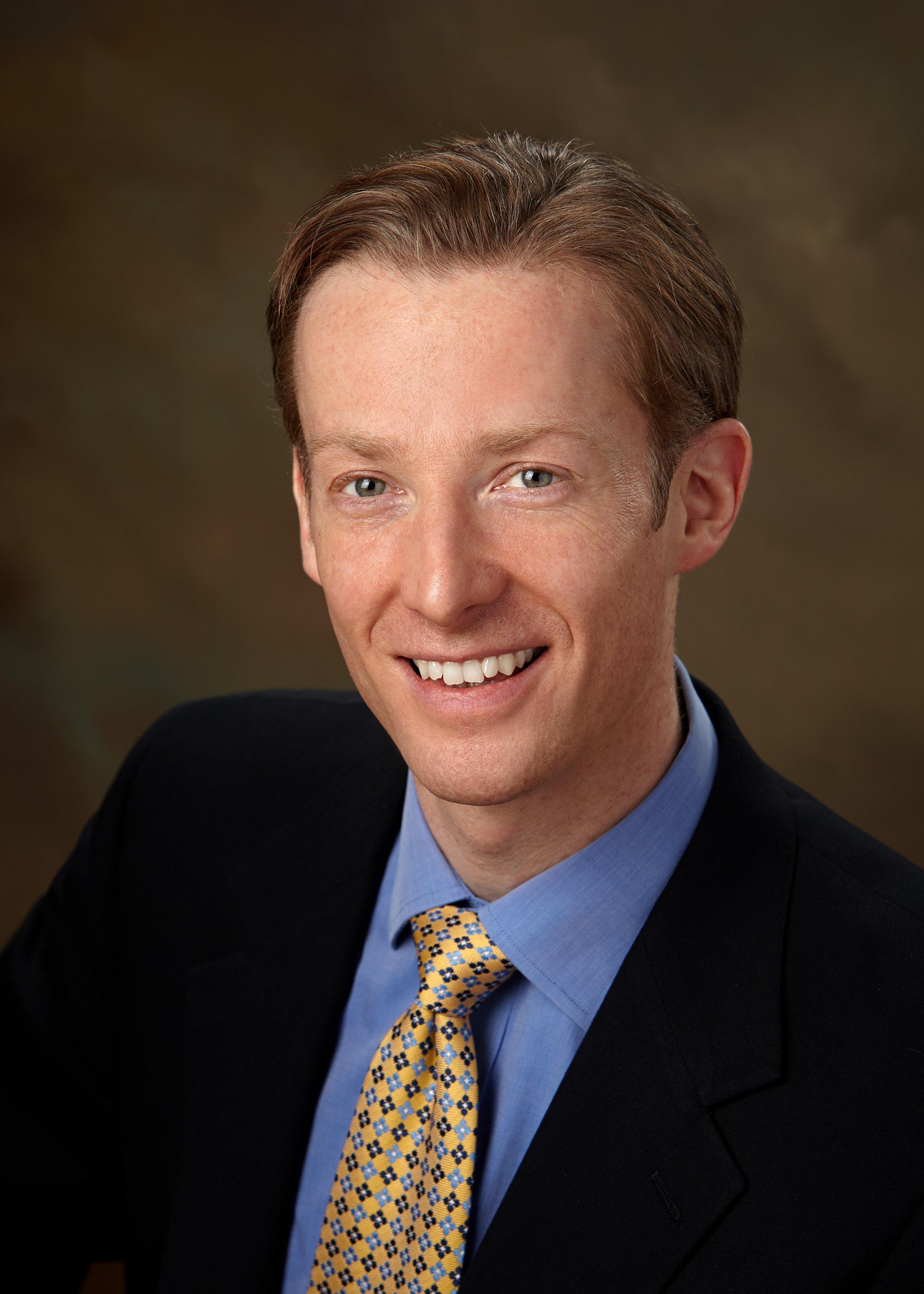 Ryan D. Taliaferro, Ph.D.