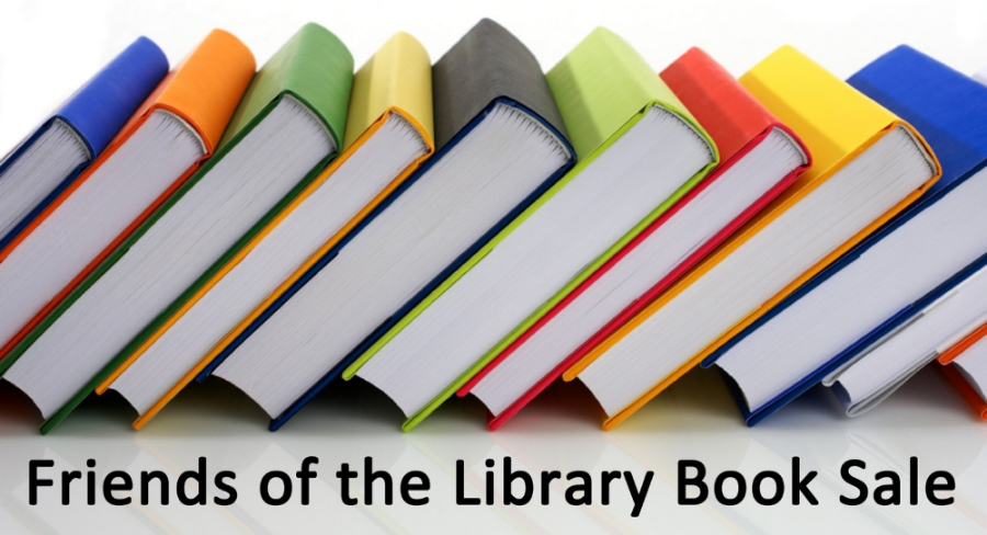 From August 7th - 9th, the Downtown Central Library will sell books, audio books, CDs, DVDs, VHS and record albums for 50¢