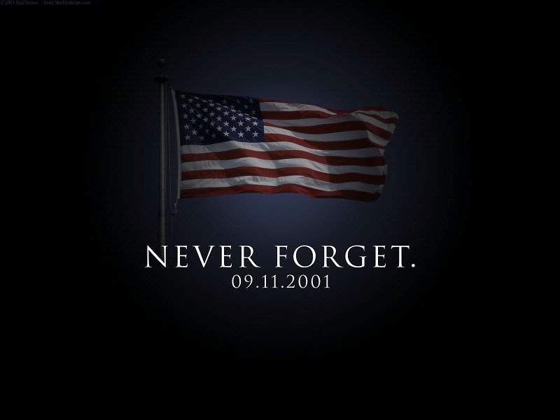 Remember 9/11 Patriot Day Walk