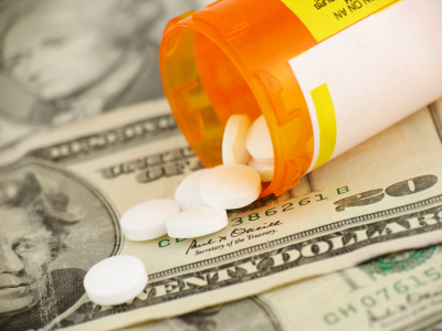 methadone clinic for the love of money