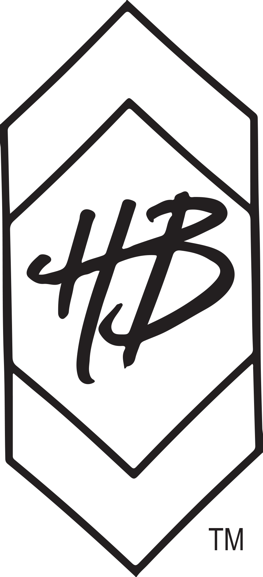 Hello Beautiful!, branding, website, style guide