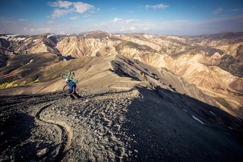 Iceland © Sebastian Doerk