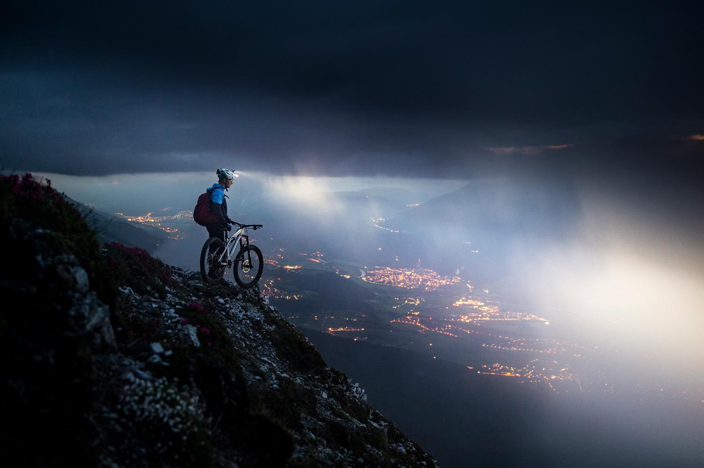 Nightride Tirol