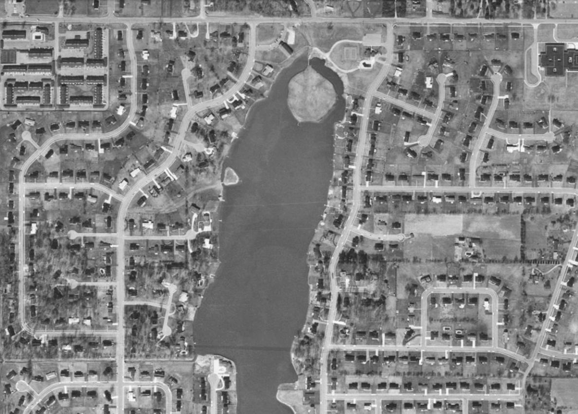 Woodlands Springs 1974