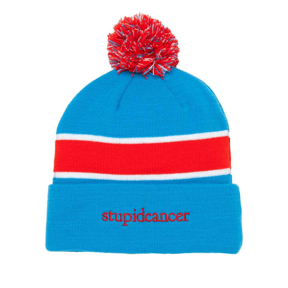 Stupid Cancer Beanie.png