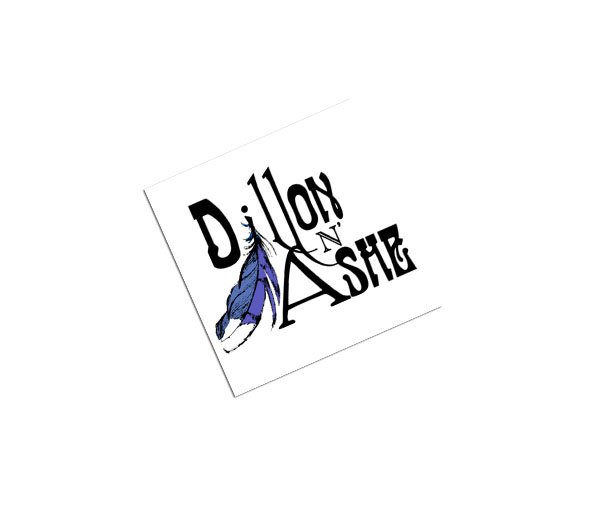DNA STICKER    $1.00 // FREE SHIPPING