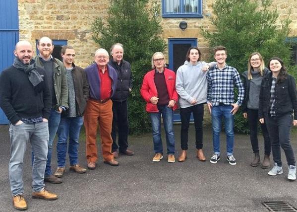 Dorset Based Designer Makers Trip, Dorset Furniture Makers