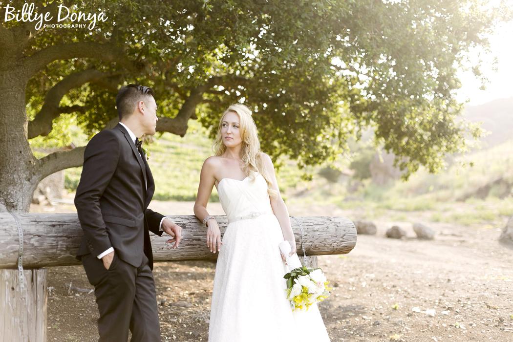 Saddlerock Ranch Wedding Photos | Holly + John - 25.jpg