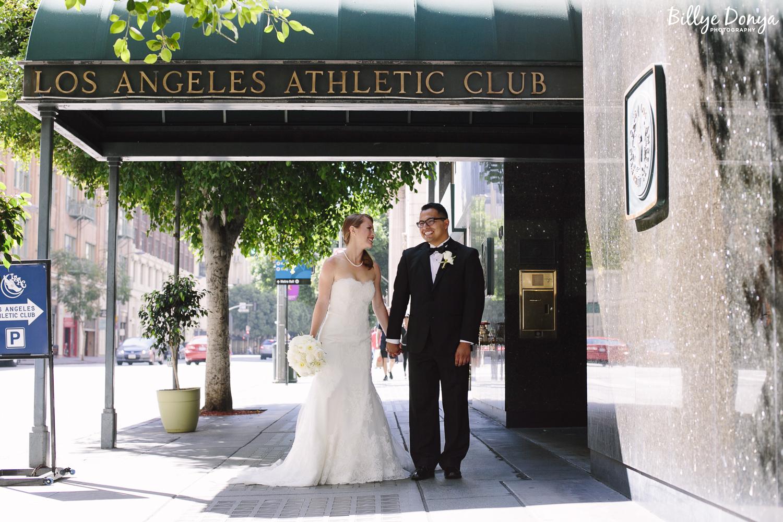LA Athletic Club Wedding | M + B-51.jpg