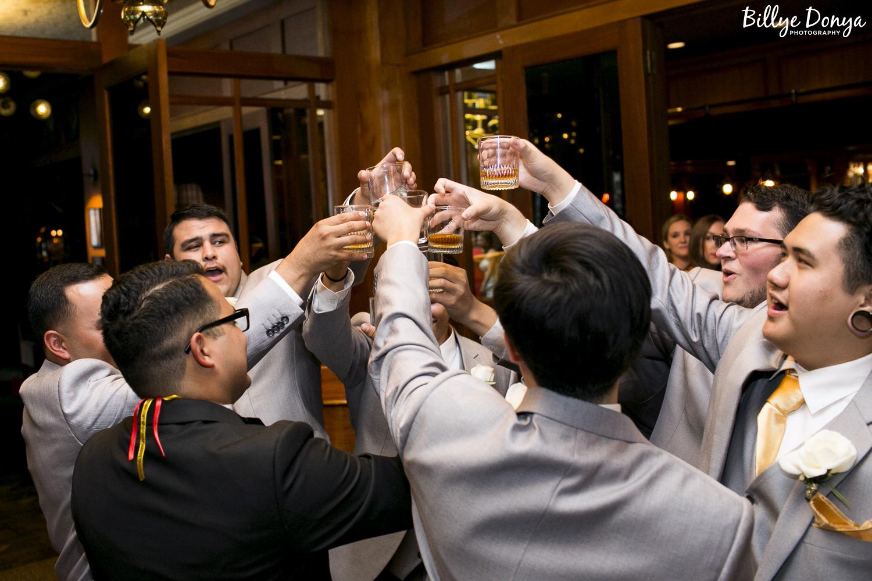 LA Athletic Club Wedding | M + B-86.jpg