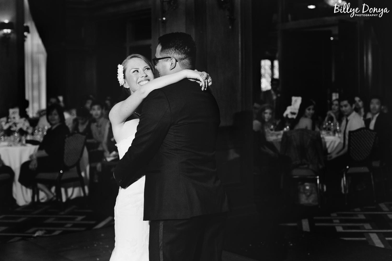 LA Athletic Club Wedding | M + B-90.jpg