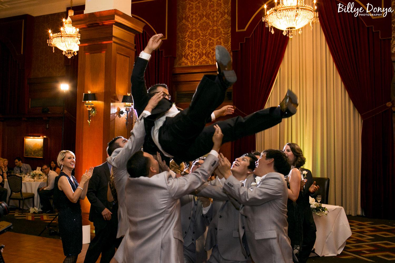 LA Athletic Club Wedding | M + B-111.jpg