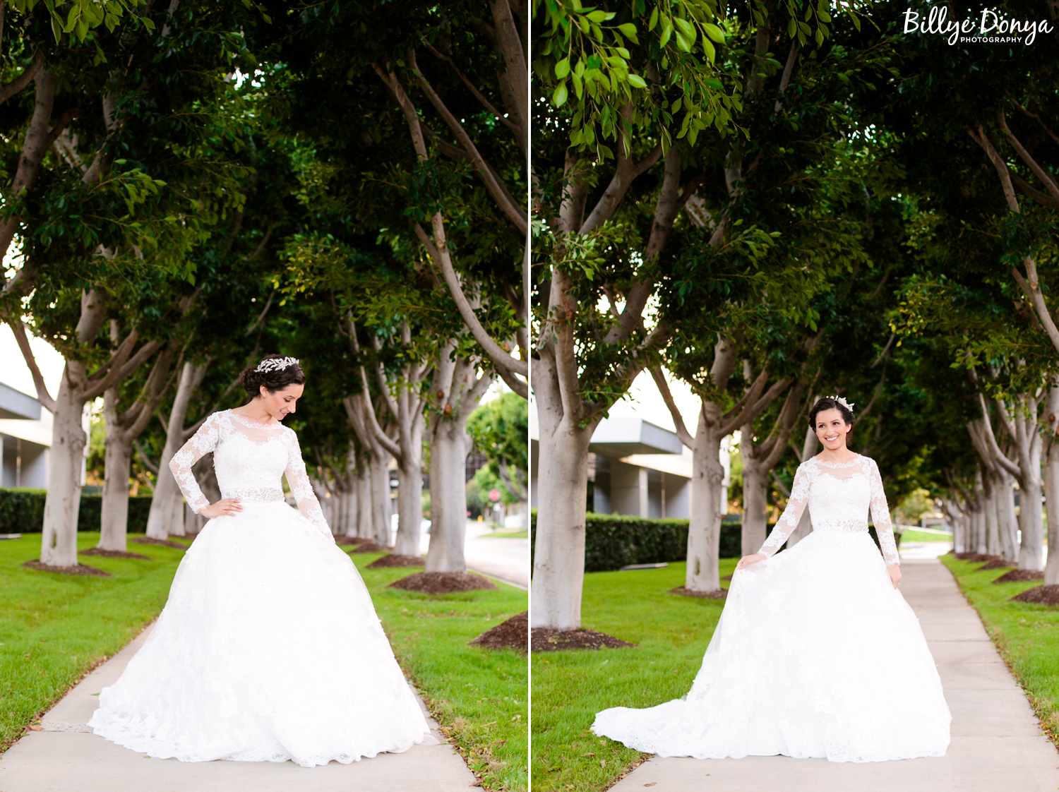 Los Angeles Wedding Photographer | Mirna + Johnny-dip7.jpg