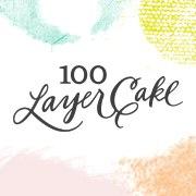 100LayerCakeBadge