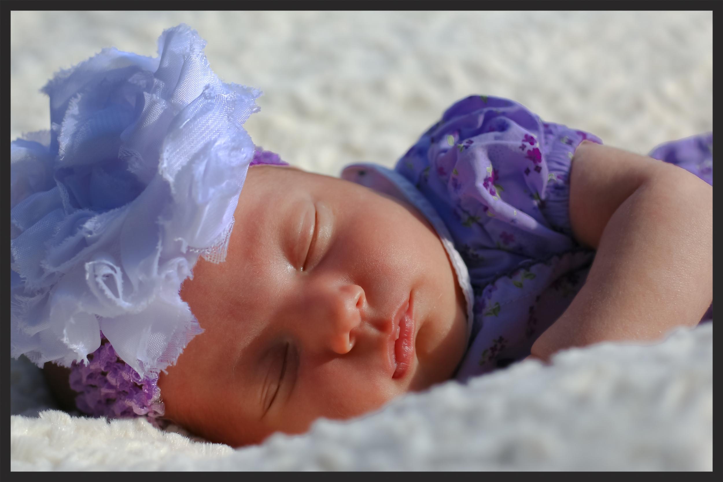 Baby Laura 7/4/15