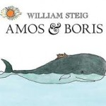 amos and boris - steig