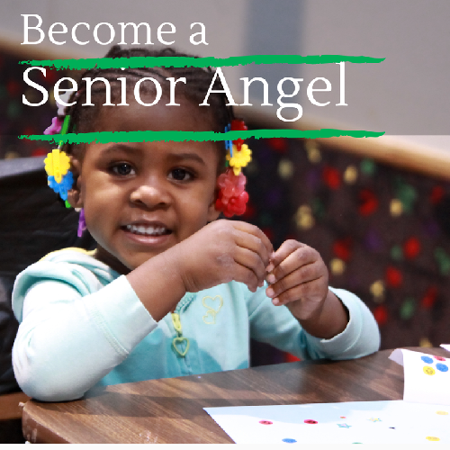 Become a Senior Angel