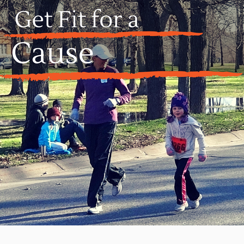 Get Fit for a Cause