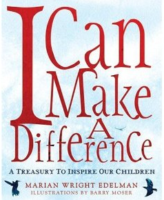 I Can Make a Difference: a great book to teach kindness and citizenship.