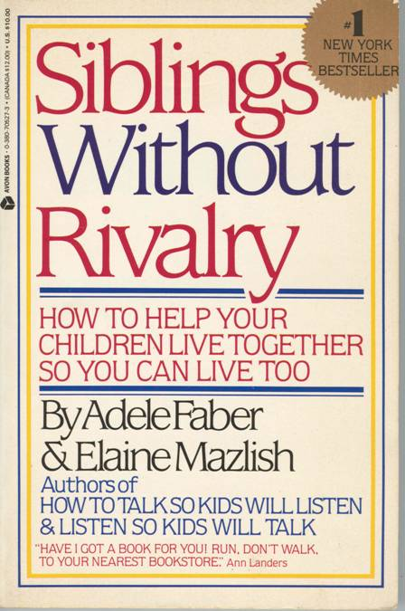 5 parenting books about big-hearted discipline