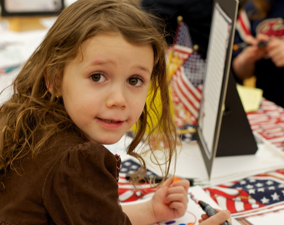 teach citizenship during midterms! Tips and projects to get you started from DoingGoodTogether.org