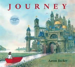 Journey - a mindful picture book recommendation from DoingGoodTogether.org