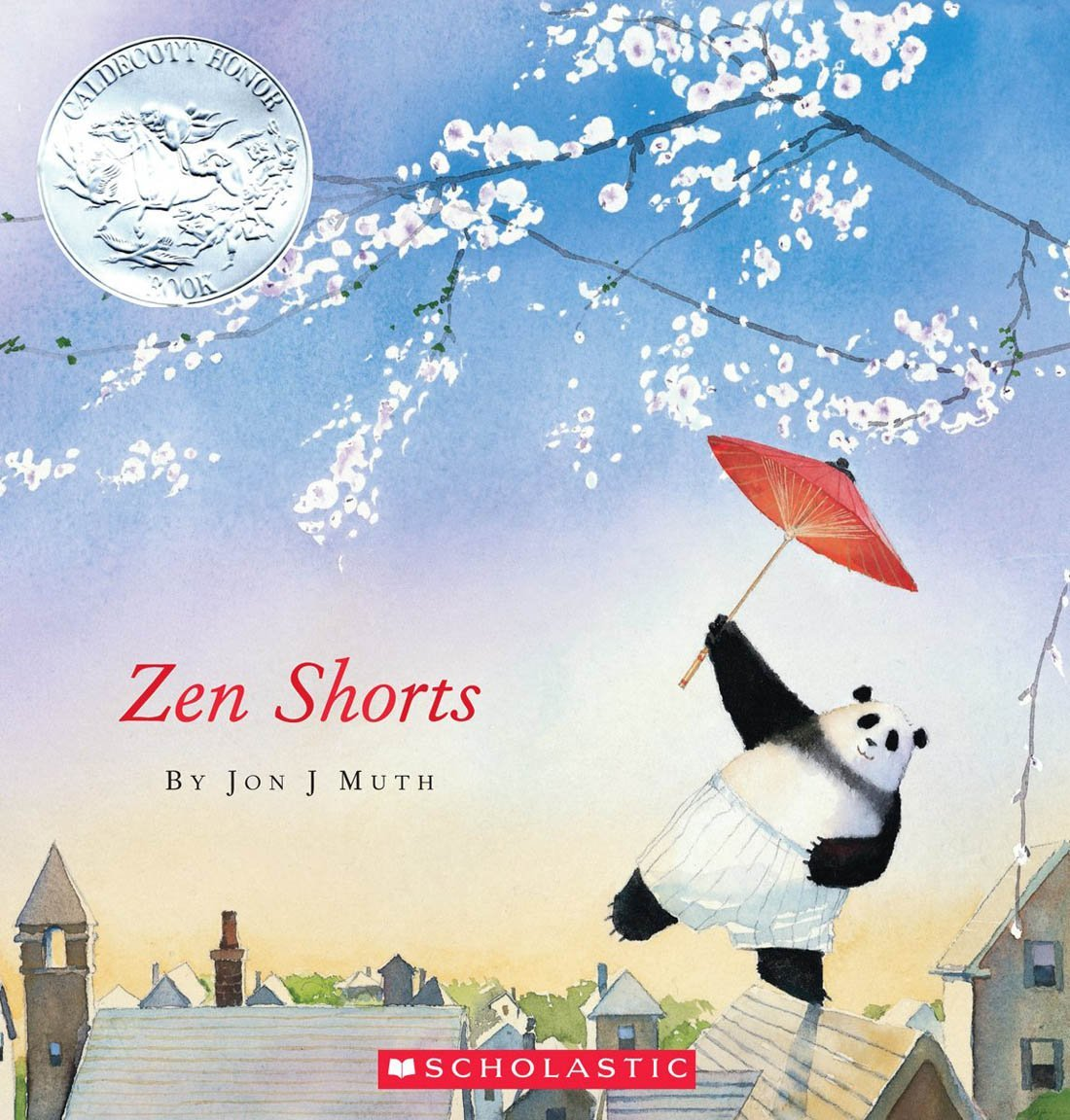 Zen Shorts - a mindfulness recommendation from Doing Good Together™