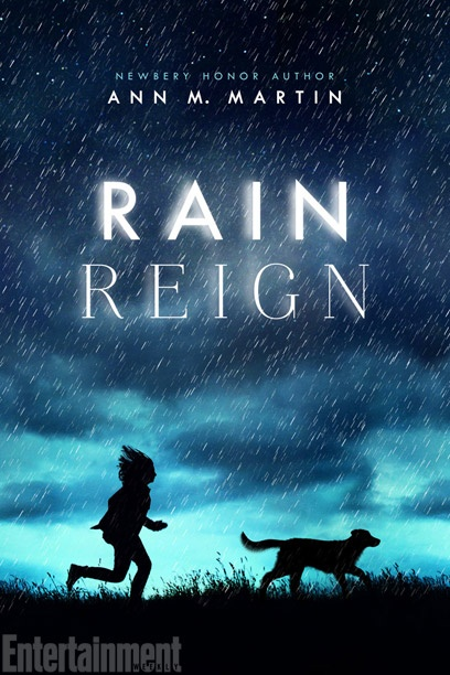 Rain Reign - a mindfulness recommendation from Doing Good Together™