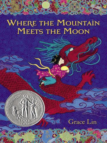 Where the Mountain Meets the Moon - a mindfulness recommendation from Doing Good Together™